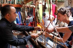 AA tour weaver