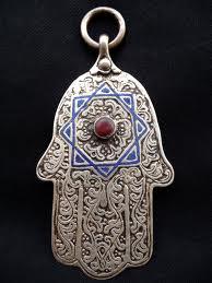 Jewish khamsa