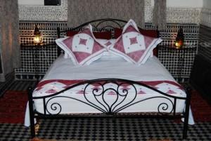 Riad-Hala-bedroom