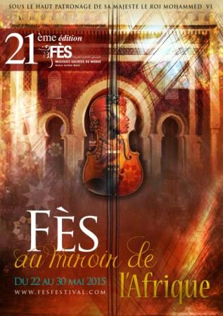 Fest 2015 poster