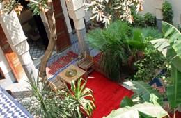 Riad Les Oudayas thumbnail